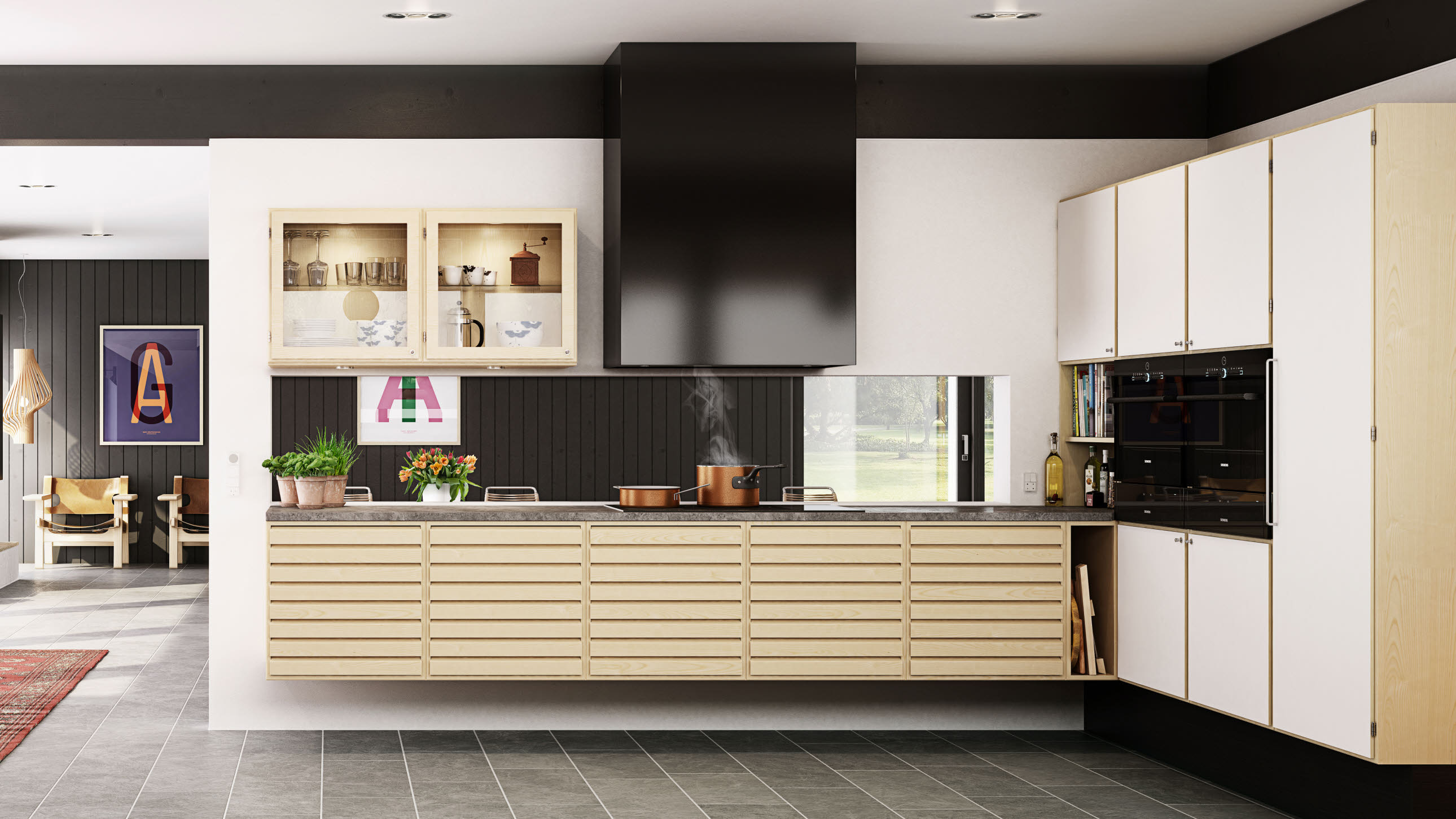 Kitchen Design Plus
